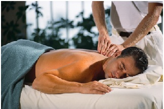La Mirada Massage Therapy Male