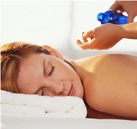 La Mirada Massage Therapy Female